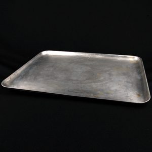 Baking tray shallow / medium