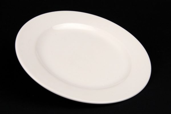 """DINNER PLATE 10"""" CLASSICAL VALUE"""