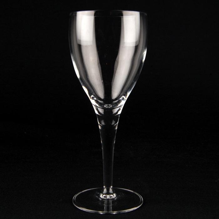 Elegant Wedding Wine 8oz Glass Hire Dorset Somerset Devon Bath Bristol