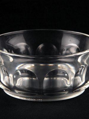 "Glass Bowl 4 """