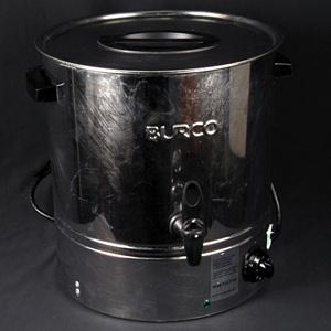 BURCO - 30L ELECTRIC WATER BOILER