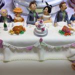 Britannia Catering Yeovil Wedding Hire