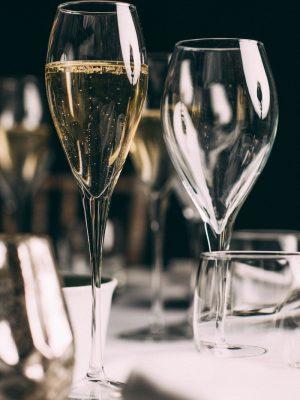 Carlo Wine Glass